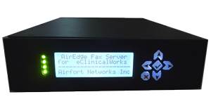 Airfort Networks